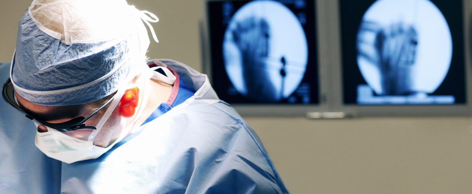 Orthopedics – Traumatology