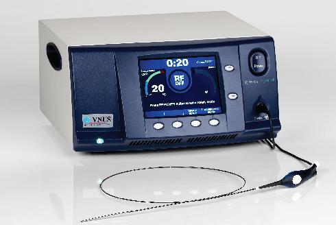 лечение варикозной болезни методом радиочастотной абляции (РЧА)
