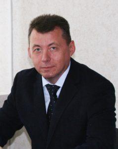 Рязанов Дмитрий Юрьевич