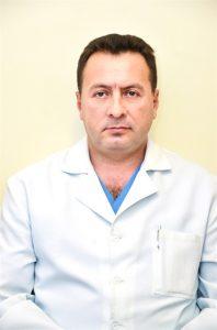 Бакуменко Вадим Петрович