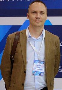 Михеев Юрий Александрович